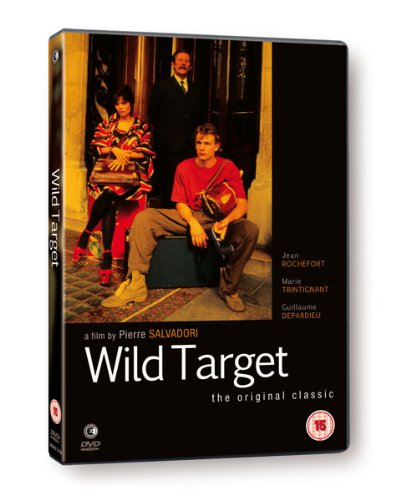 Wild Target [DVD] [Import]