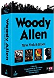 echange, troc Woody Allen - Coffret - New York & Blues