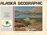 img - for Alaska Geographic: One Man's Wilderness - Vol. 1, No. 2, 1973 book / textbook / text book