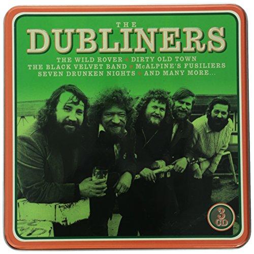 The Dubliners - The Wild Rover [Black Box] Disc 2 - Zortam Music