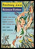 img - for FANTASY AND SCIENCE FICTION - March 19963 book / textbook / text book