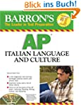 AP Italian Language and Culture (Barr...