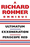 img - for A Richard Rohmer Omnibus book / textbook / text book