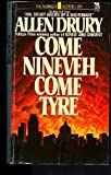 Image of Come Nineveh, Come Tyre