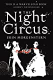 &#34;The Night Circus&#34; av Erin Morgenstern
