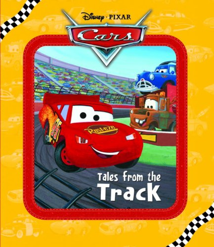 Tales From the Track (Toddler Board Books)