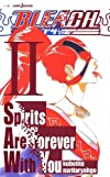 BLEACH Spirits Are Forever With You II (JUMP J BOOKS)