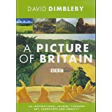 A Picture Of Britain - Complete BBC TV Series [DVD] [2005]by David Dimbleby