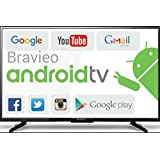 Bravieo Full HD Smart Led Tv KlV-32j5500B 80 cm