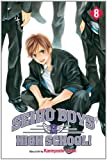 Seiho Boys' High School!, Vol. 8
