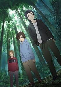 買っ得アニメ!オトナ買いキャンペーン!!『神霊狩/GHOST HOUND』Blu-rayDiscBOX(初回限定生産)
