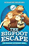 The Bigfoot Escape (The Imaginary Veterinary)