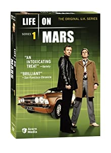 Life On Mars: The Complete First Series (U.K.)