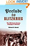 Prelude to Blitzkrieg: The 1916 Austr...