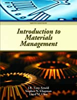 Introduction to Materials Management, 6th Edition ebook download