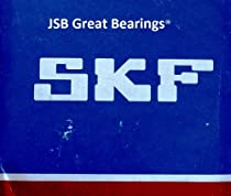 6010-2RS SKF Brand rubber seals bearing 6010-rs ball bearings 6010 rs