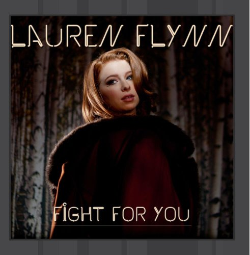 Lauren Flynn feat. MC Creval - Fight For You