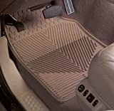 Highland 4404700 All-Weather Tan Front Seat Floor Mat