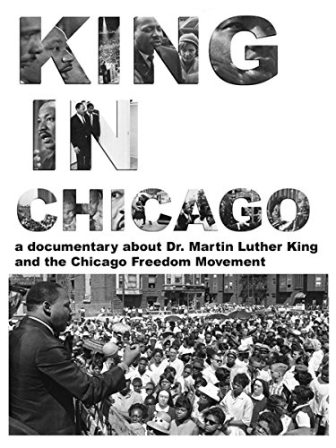 King in Chicago on Amazon Prime Instant Video UK