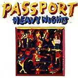 Heavy Nights by PASSPORT (1997-04-21)