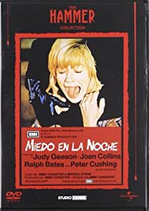 Miedo en la noche (The Hammer Collection) [DVD]