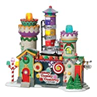 Department 56 North Pole Yummy Gummy…