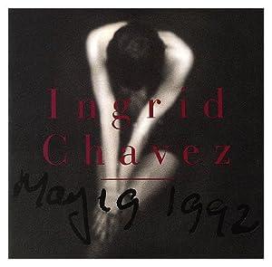 Ingrid Chavez - May 19, 1992