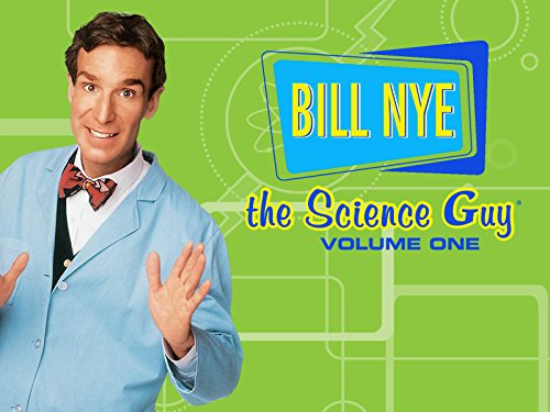 Bill Nye The Science Guy Volume1