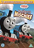 Thomas the Tank Engine and Friends: Railway Mischief