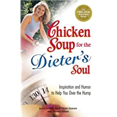 The Chicken soup diet book