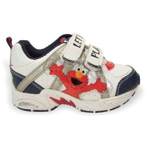 Boy Sneakers Dealv Sesame Street Elmo Let Play