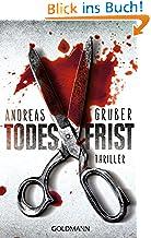 Andreas Gruber (Autor)(518)Neu kaufen: EUR 9,9970 AngeboteabEUR 6,02