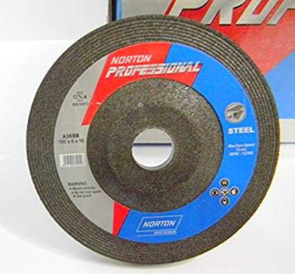 Professional Grinding Wheel Set (10 Pc)