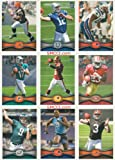 2012 Topps Football Complete Mint 440 Card Set with Andrew Luck and Russell Wilson Rookie Cards M (Mint)