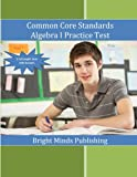 img - for Common Core Standards Algebra I Practice Tests book / textbook / text book