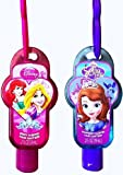 Disney Princess and Sofia the First Hand Sanitizers