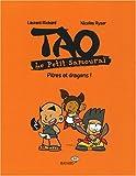 """Afficher """"Tao le petit samouraï Pitres et dragons !"""""""