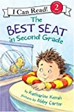 The Best Seat in Second Grade (I Can Read Book 2)
