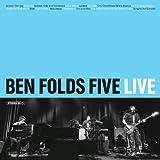 Live [VINYL] Ben Folds Five