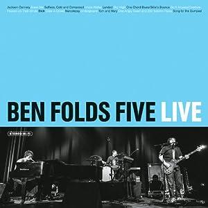 Live (Double Vinyl)