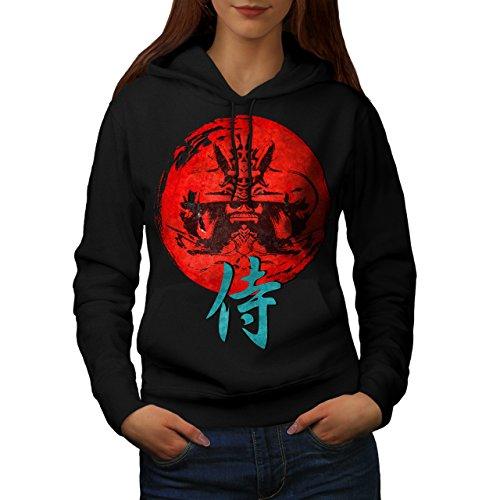 japonais-rouge-symbole-asiatique-femme-nouveau-noir-xl-capuchon-wellcoda