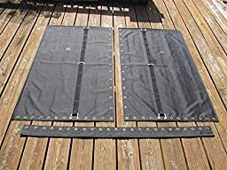 Hobie 14 Turbo Catamaran Aftermarket Replacement Trampoline
