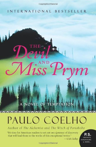 The Devil and Miss Prym  A Novel of Temptation, Paulo Coelho