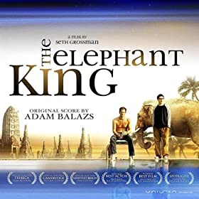 The Elephant King score