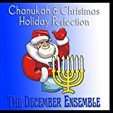 Chanukah and Christmas Holiday Perfection