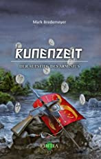 Runenzeit 3: Der Aufstieg des Arminius (German Edition)