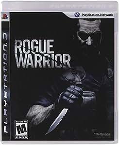 Rogue Warrior - Playstation 3