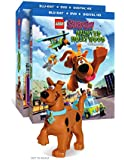 Scooby Doo and Lego: Haunted Hollywood (BD) [Blu-ray]