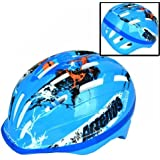 BOYS / GIRLS MOUNTAIN BIKE BICYCLE CYCLE HELMETS BI ADJUSTABLE KIDS CHILDRENS