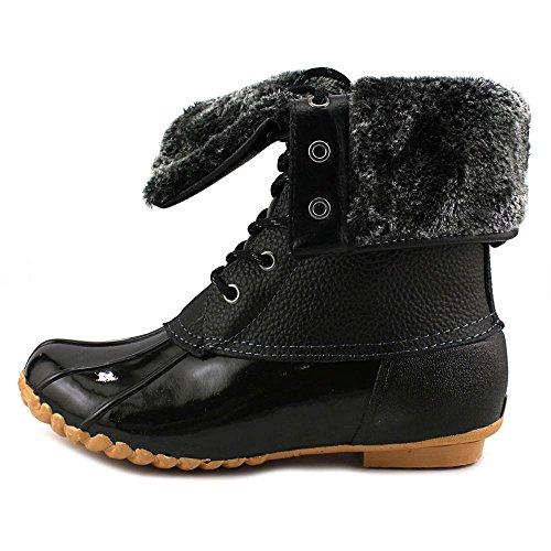 187 sporto womens delmar leather duck boot